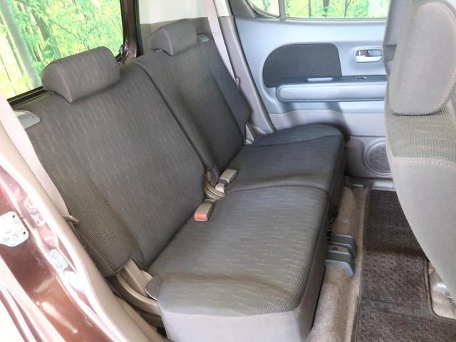 E ショコラティエ ETC スマートキー オートライト オートエアコン CD再生 電動格納ミラー プラバシーガラス パワーウィンドウ Wエアバック パワーステアリング 衝突安全ボディ ABS(13枚目)