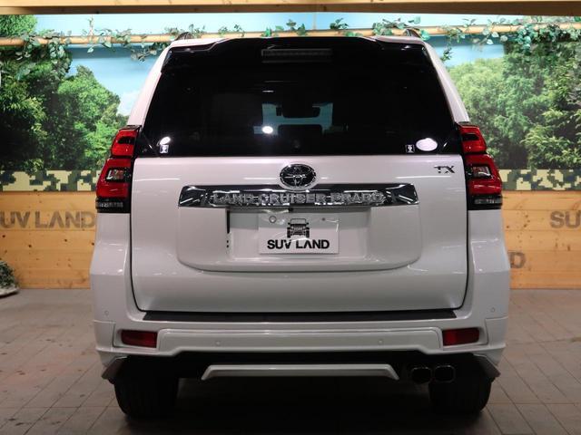 TX Lパッケージ 純正9型ナビ モデリスタフルエアロ トヨタセーフティセンス 純正オプション19AW ルーフレール 7人乗 レザーシート レーダークルーズ パワーシート LEDヘッド&フォグ デュアルオートエアコン(19枚目)