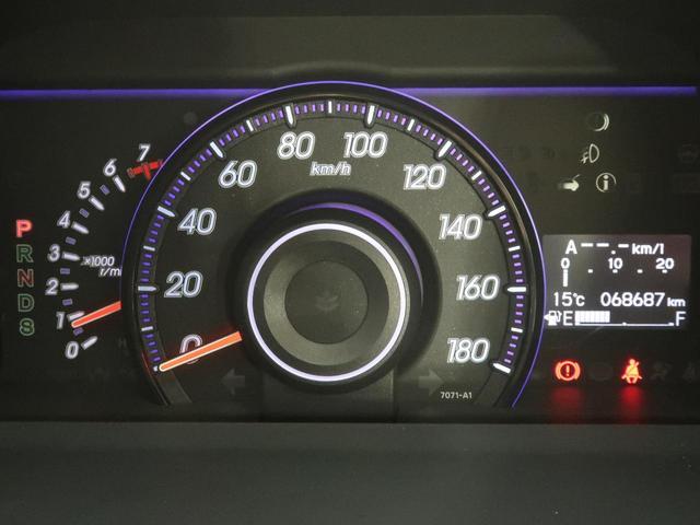 パワーエディション 禁煙車 両側電動スライド スマートキー オートエアコン HIDヘッドライト オートライト フォグライト アイドリングストップ 横滑り防止装置 ETC(40枚目)