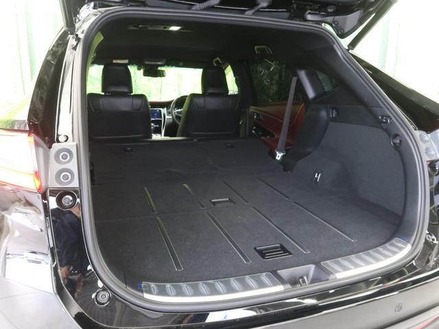 プレミアム BIG-X9型ナビ トヨタセーフティセンス レーダークルーズ シーケンシャルターンランプ LEDヘッドライト オートライト スマートキー&プッシュスタート 電動リアゲート デュアルオートエアコン(15枚目)