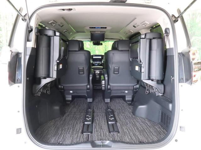 2.5Z Gエディション 純正10型ナビ フリップダウンモニター 両側電動スライド トヨタセーフティセンス レーダークルーズ オートハイビーム 三眼LEDヘッド シーケンシャルターンランプ 禁煙車(34枚目)
