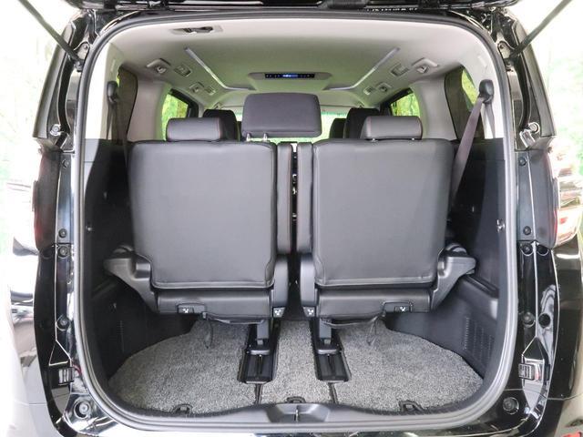 2.5Z サイバーナビ フルセグTV 両側電動スライド トヨタセーフティセンス レーダークルーズ オートハイビーム LEDヘッド&LEDフォグ 電動パーキングブレーキ クリアランスソナー 禁煙車(33枚目)