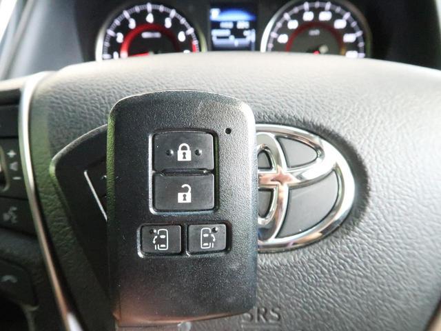 2.5Z サイバーナビ フルセグTV 両側電動スライド トヨタセーフティセンス レーダークルーズ オートハイビーム LEDヘッド&LEDフォグ 電動パーキングブレーキ クリアランスソナー 禁煙車(43枚目)