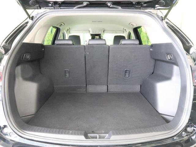 XD Lパッケージ メーカーナビ フルセグTV BOSEサウンド スマートシティブレーキサポート レーダークルーズ ブラインドスポットモニタリング 黒革 メモリー付きパワーシート LEDヘッド&LEDフォグ 禁煙車(32枚目)