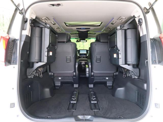 2.5S Cパッケージ 10型ナビ ツインムーンルーフ フリップダウンモニター 両側電動スライド パワーバックドア セーフティセンス レーダークールーズ オートハイビーム 三眼LEDヘッドライト 禁煙車(16枚目)