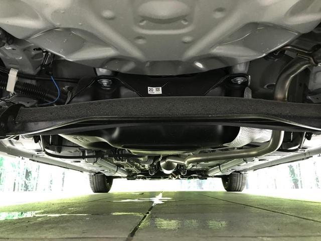 X 純正ディスプレイオーディオ セーフティセンス オートハイビーム オートライト 禁煙車 Bluetooth接続 スマートキー&プッシュスタート 横滑り防止装置(19枚目)