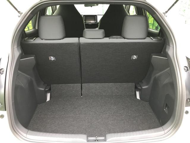 X 純正ディスプレイオーディオ セーフティセンス オートハイビーム オートライト 禁煙車 Bluetooth接続 スマートキー&プッシュスタート 横滑り防止装置(34枚目)