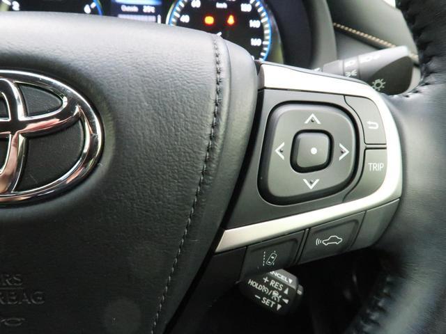 プログレス メーカー純正9型ナビ JBLプレミアムサウンド パノラミックビューモニター セーフティセンス レーダークルーズ 禁煙車 LEDヘッド&フォグ オートハイビーム ハーフレザー パワーバックドア(30枚目)