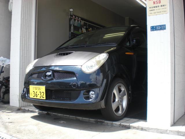 「スバル」「R2」「軽自動車」「大阪府」の中古車2