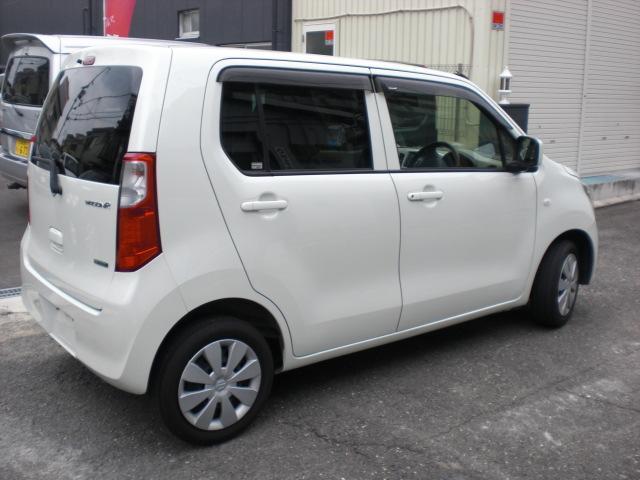 「スズキ」「ワゴンR」「コンパクトカー」「大阪府」の中古車8