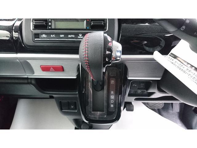 新車 ハイブリッドXSターボ スズキセーフティサポート(11枚目)