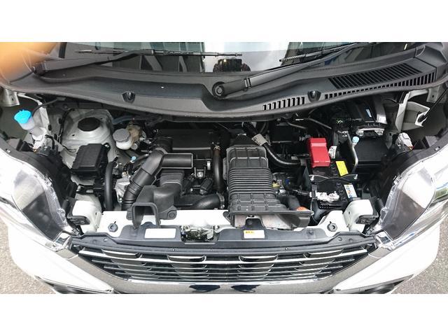 新車 ハイブリッドXSターボ スズキセーフティサポート(17枚目)