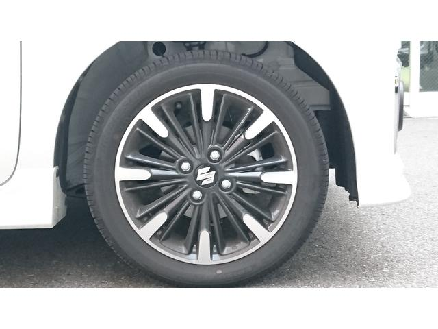 新車 ハイブリッドXSターボ スズキセーフティサポート(19枚目)
