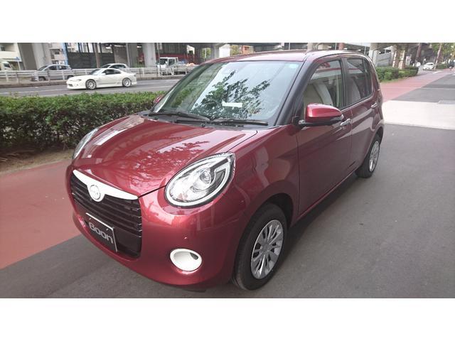 新車 スタイル SAIII パノラマモニター(7枚目)