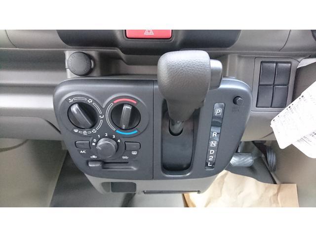新車 PCリミテッド レーダーブレーキサポート 4AT(11枚目)