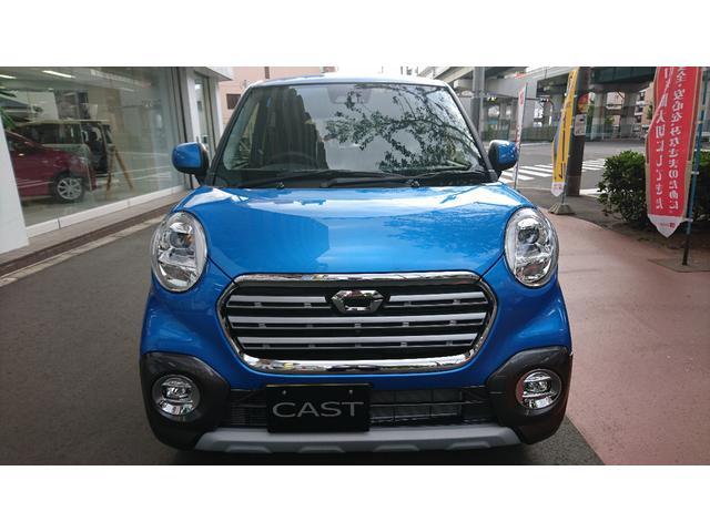 新車 アクティバG リミテッド SAIII パノラマモニター(2枚目)