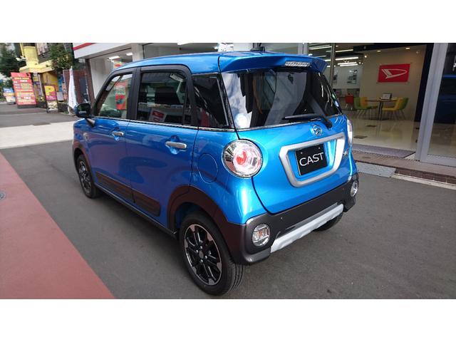 新車 アクティバG リミテッド SAIII パノラマモニター(9枚目)