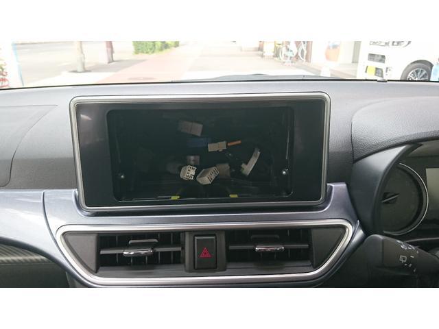 新車 アクティバG リミテッド SAIII パノラマモニター(10枚目)