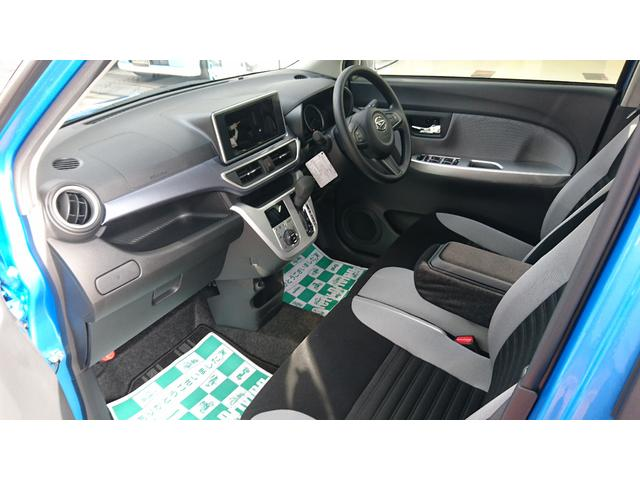 新車 アクティバG リミテッド SAIII パノラマモニター(13枚目)