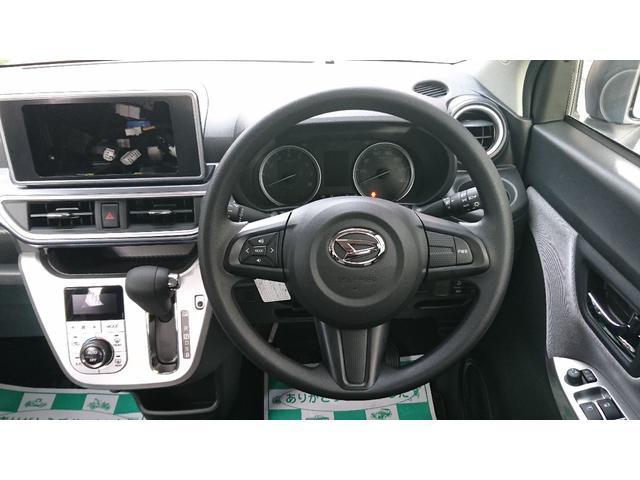 新車 アクティバG リミテッド SAIII パノラマモニター(16枚目)