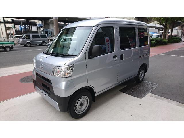新車 DX SAIII  ハイルーフ(7枚目)