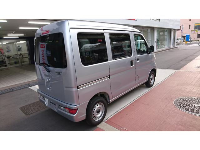 新車 DX SAIII  ハイルーフ(8枚目)