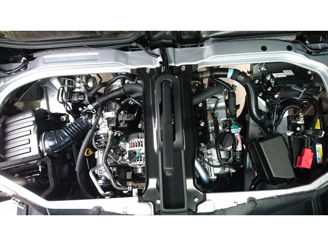 新車 DX SAIII  ハイルーフ(17枚目)