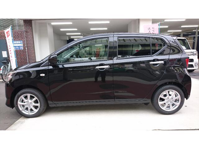 新車 G リミテッドSAIII アップグレード(5枚目)