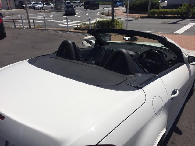 「メルセデスベンツ」「Mベンツ」「オープンカー」「奈良県」の中古車46