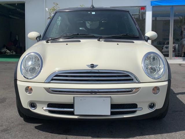「MINI」「MINI」「オープンカー」「奈良県」の中古車3