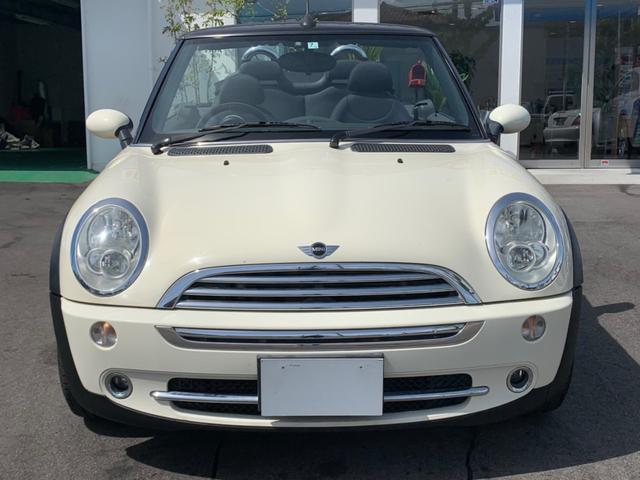 「MINI」「MINI」「オープンカー」「奈良県」の中古車11