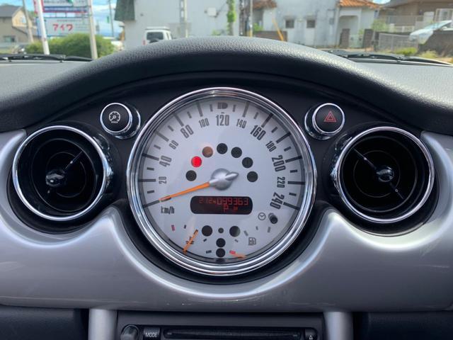 「MINI」「MINI」「オープンカー」「奈良県」の中古車26