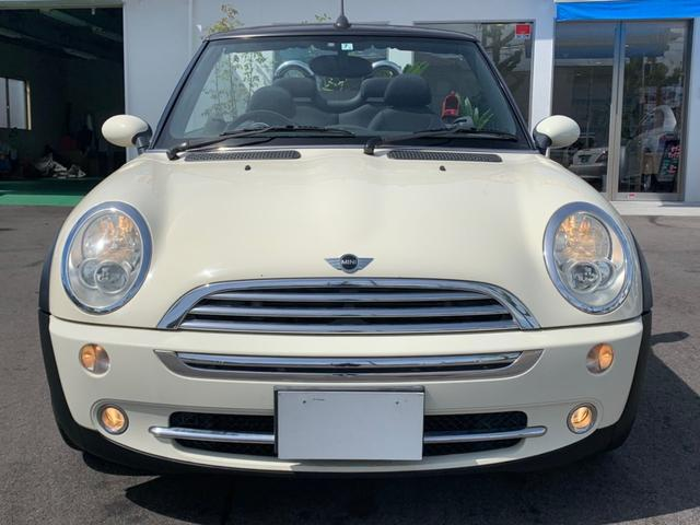 「MINI」「MINI」「オープンカー」「奈良県」の中古車33