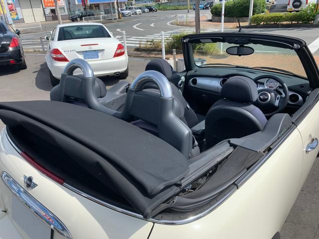 「MINI」「MINI」「オープンカー」「奈良県」の中古車37