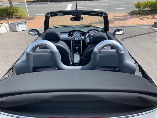 「MINI」「MINI」「オープンカー」「奈良県」の中古車38