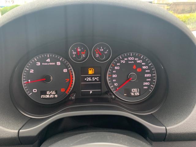 「アウディ」「アウディ A3」「コンパクトカー」「奈良県」の中古車16