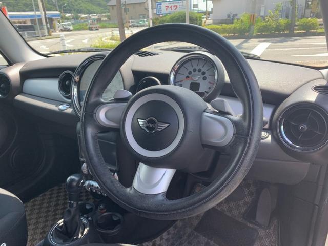 「MINI」「MINI」「ステーションワゴン」「奈良県」の中古車16
