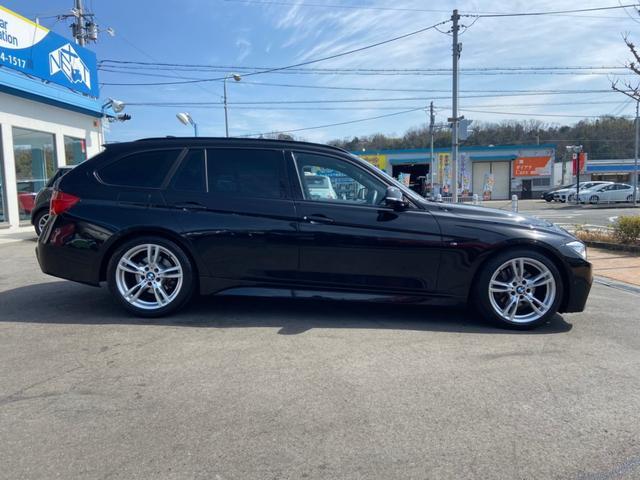 「BMW」「3シリーズ」「セダン」「奈良県」の中古車5