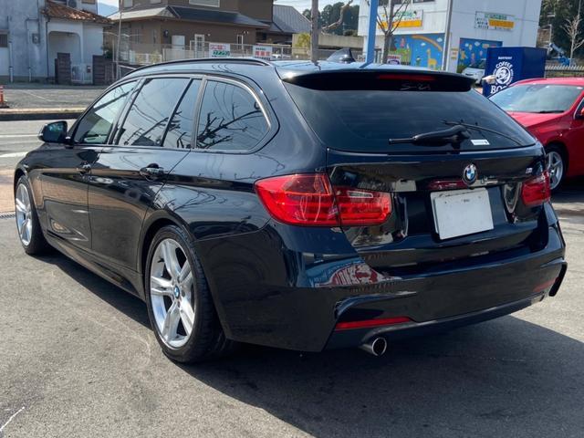 「BMW」「3シリーズ」「セダン」「奈良県」の中古車8