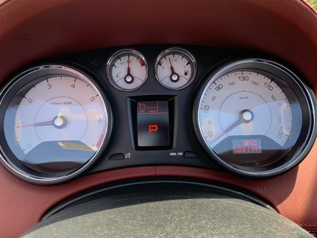 「プジョー」「308」「オープンカー」「奈良県」の中古車26