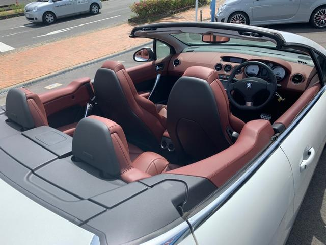 「プジョー」「308」「オープンカー」「奈良県」の中古車40