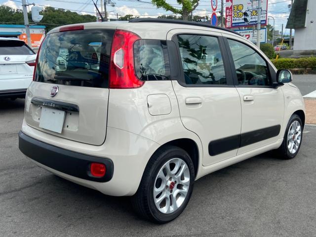 「フィアット」「パンダ」「コンパクトカー」「奈良県」の中古車6