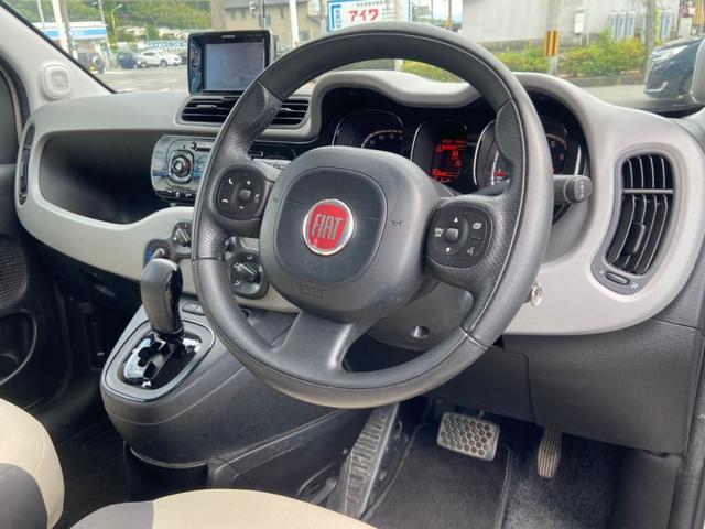 「フィアット」「パンダ」「コンパクトカー」「奈良県」の中古車16