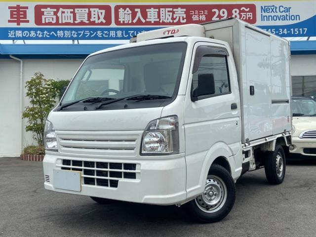 「日産」「NT100クリッパー」「トラック」「奈良県」の中古車2