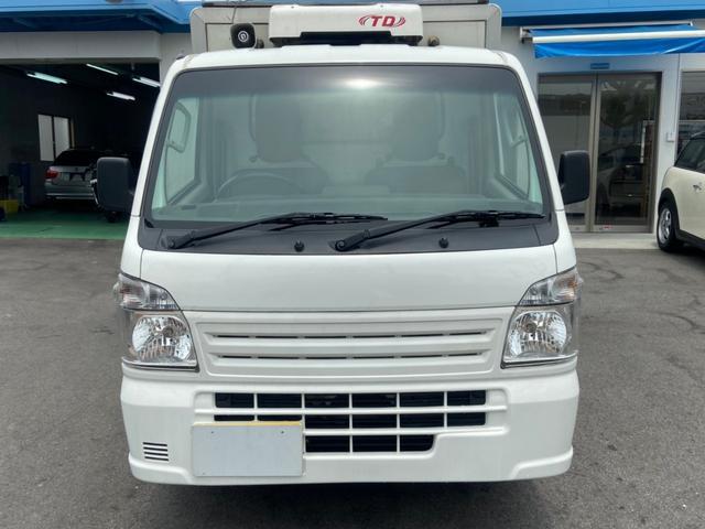 「日産」「NT100クリッパー」「トラック」「奈良県」の中古車4