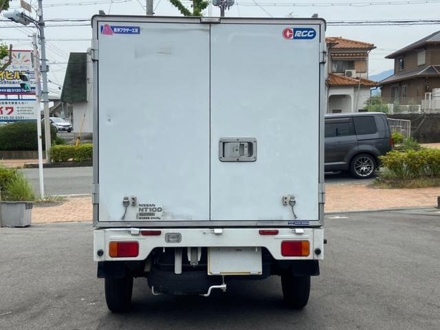「日産」「NT100クリッパー」「トラック」「奈良県」の中古車8