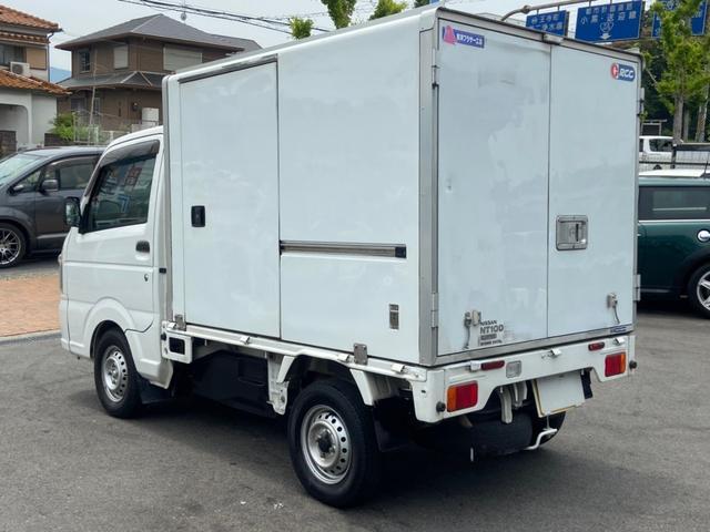 「日産」「NT100クリッパー」「トラック」「奈良県」の中古車9