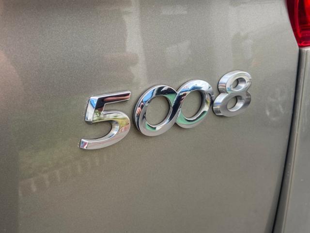 「プジョー」「5008」「ミニバン・ワンボックス」「奈良県」の中古車41