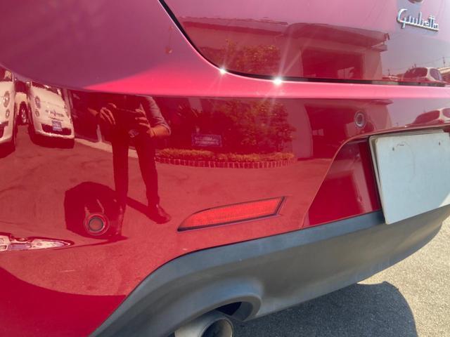 「アルファロメオ」「ジュリエッタ」「コンパクトカー」「奈良県」の中古車33