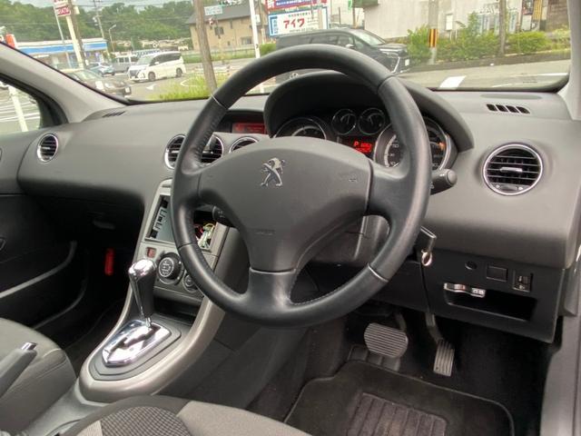 「プジョー」「308」「コンパクトカー」「奈良県」の中古車17